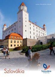 Szlovákia - SACR