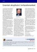 2006-2 Logistikk Nettverk - Schenker - Page 2