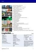 2006-2 Logistikk Nettverk - Schenker - Page 3