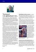2006-2 Logistikk Nettverk - Schenker - Page 4