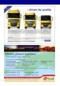2006-2 Logistikk Nettverk - Schenker - Page 5