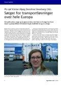 2006-2 Logistikk Nettverk - Schenker - Page 6