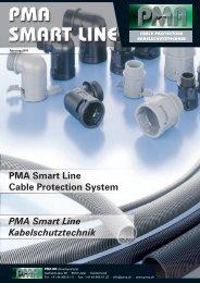 PMA Smart Line - Ranger Enterprise