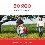 Familieweekend - Weekendesk-mail.com
