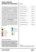 Visual Creation Home - Seite 3