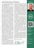 Ausgabe Mai - SpVgg Ingelheim - Page 3