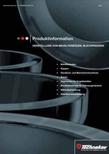 TERMÉKISMERTETŠ2008(1)DE.cdr - WEB-SET