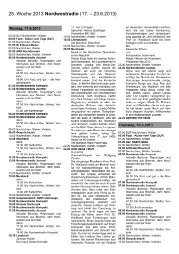 PDF, 64 Kb - Radio Bremen