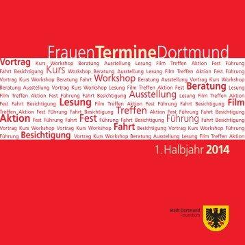 FrauenTermineDortmund - Stadt Dortmund