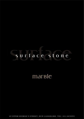 Marble Tiles - Surface Bathrooms