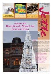 n°204 - Jette - Région de Bruxelles-Capitale