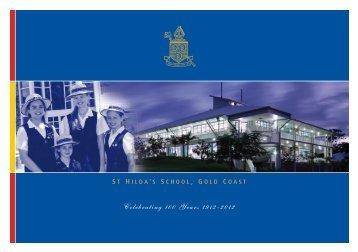 Prospectus - St Hildas School