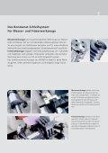 Das Rondamat-Schleifsystem - Weinig - Seite 5