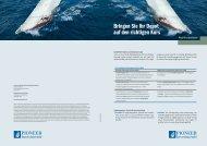 Produkte zur Abgeltungssteuer (pdf) - WMD Brokerchannel