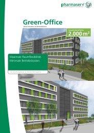 Green-Office - Pharmaserv