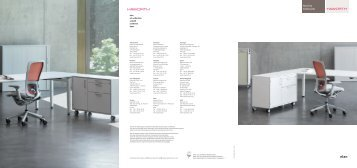 NewCity Sideboards Katalog - benny weber office