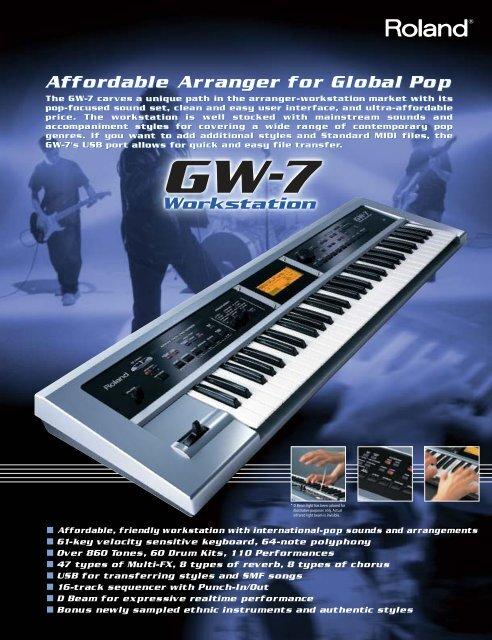 Affordable Arranger for Global Pop