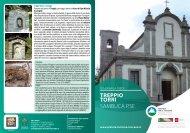 treppio torri - Agenzia Per il Turismo Abetone Pistoia Montagna ...