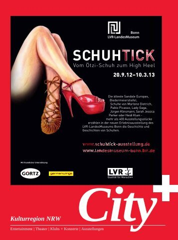 Ruhrgebiet - Kulturnews