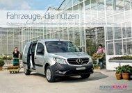 Infobroschüre - Mercedes-Benz Automobil AG
