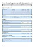 Prym Accesorios para costura, bordar y patchwork - Page 6