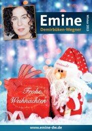 Flyer download - Emine Demirbüken-Wegner
