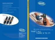 5779-01 Produktfolder GB - Invacare
