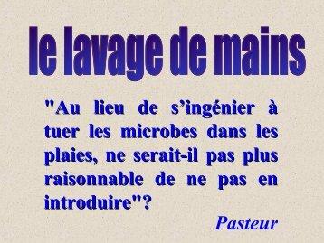Presentation-lavage-de-mains - Infirmiers.com