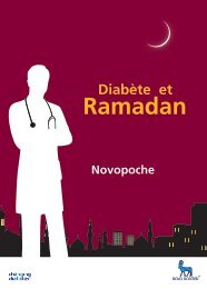 Le mois de Ramadan - DAWN