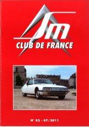 Page 1 Page 2 7 finale dans le Lubéron Revue n° 82 du SM Club de ...