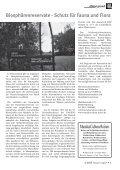Natur in unserer Hand – Biotope des Bund Naturschutz - Seite 5