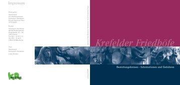 Page 1 - 2 - Krefeld