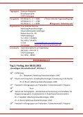 11. Göttinger Sonographie-Kurs - ZARI - Seite 3