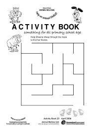 activity book - Queensland Government