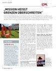 Heiligkeit ist eine Pflicht SINNESART - Kontinente - Seite 4