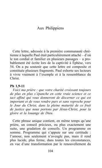 Extrait PDF - Le Cercle Points