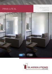 PRIVA-LITE XL 9_2013 - Eckelt Glas GmbH