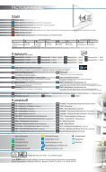 ELEKTROINSTALLATIONSMATERIAL 2011 - Seite 2