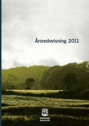 Årsredovisning 2011 - Varbergs kommun