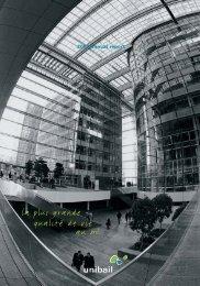 2001 Annual Report - Unibail-Rodamco