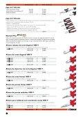 O programa mais completo de ferramentas para ... - Duarte Neves Lda - Page 6