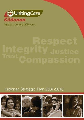Compassion - Kildonan UnitingCare