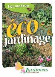 catalogue - Jardiniers de Tournefeuille