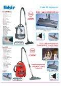Yeni - Saruhan Makina ve Elektrikli Ev Aletleri - Page 6