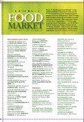 MARKET - FOOD MARKET HAMBURG - Seite 2