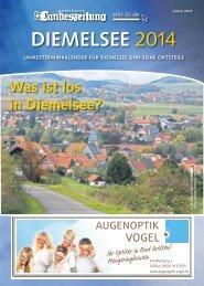 DIEMELSEE 2014 - WLZ/FZ-online.de