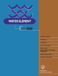 Water Element.indd - City of Las Vegas