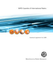 2009 - WIPO