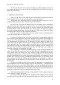 VAN DIVAN NAAR SCHOOL OVER HET EINDE VAN EEN ANALYSE - Page 4