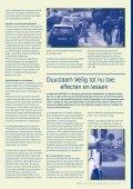 Door met Duurzaam Veilig - kort - SWOV - Page 5